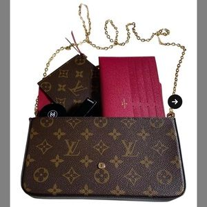 Handbags - ISO Louis Vuitton Felicie